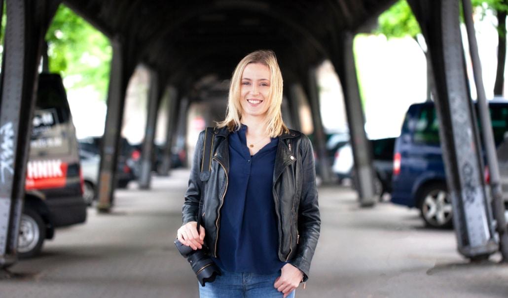 Beata Torge Fotografin aus Berlin Schöneberg